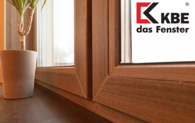 застеклить балкон окнами KBE