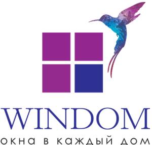 вікна Windom на балкон