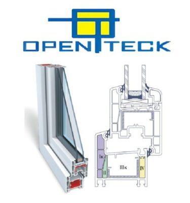 Вікна Openteck