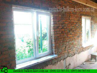 okna rehau synego kupit v kieve