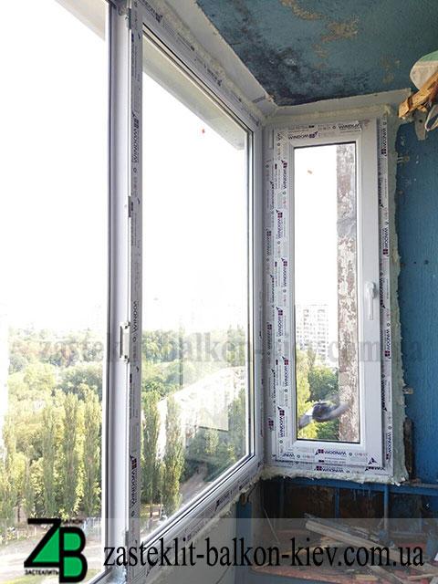 застеклить балкон отзывы
